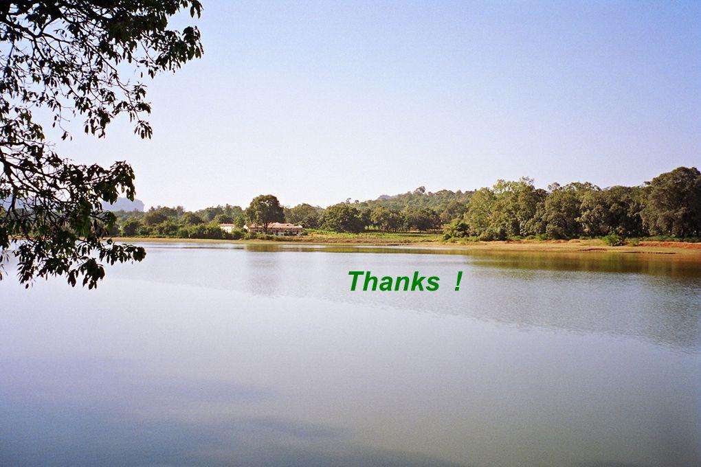 Thanks ! Pachmarhi, Madhya Pradesh