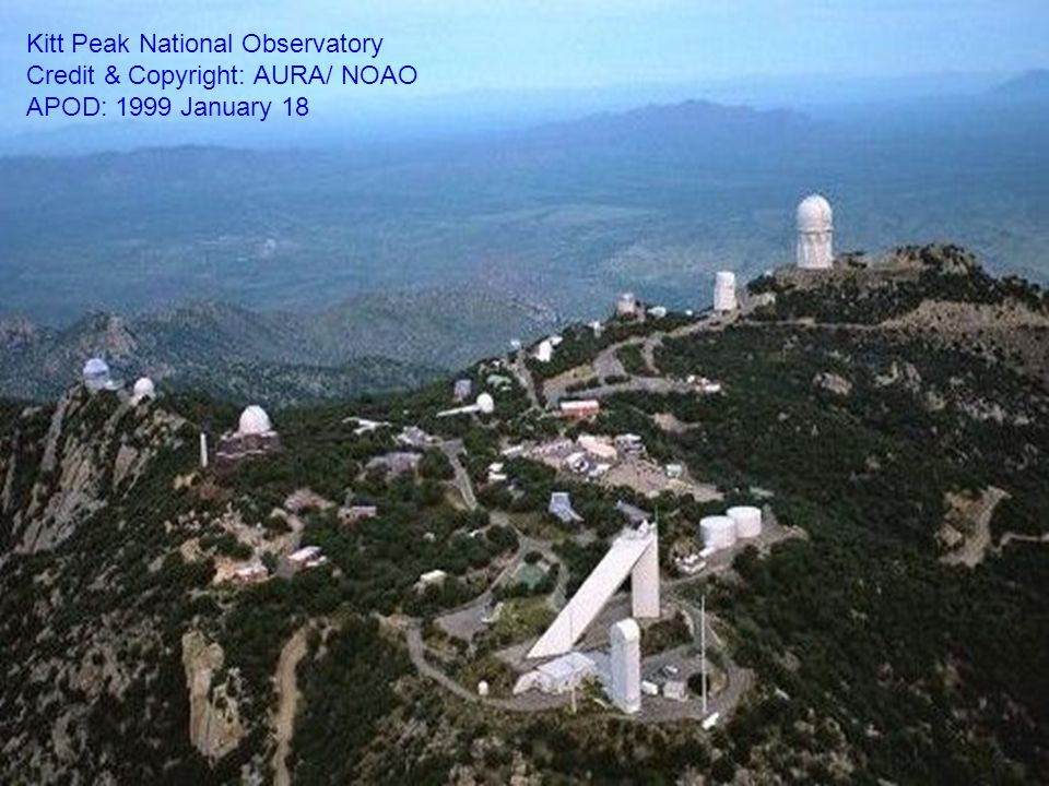 A Wind From The Sun Credit: SOHO Consortium, UVCS, EIT, ESA, NASA APOD: 2000 March 18