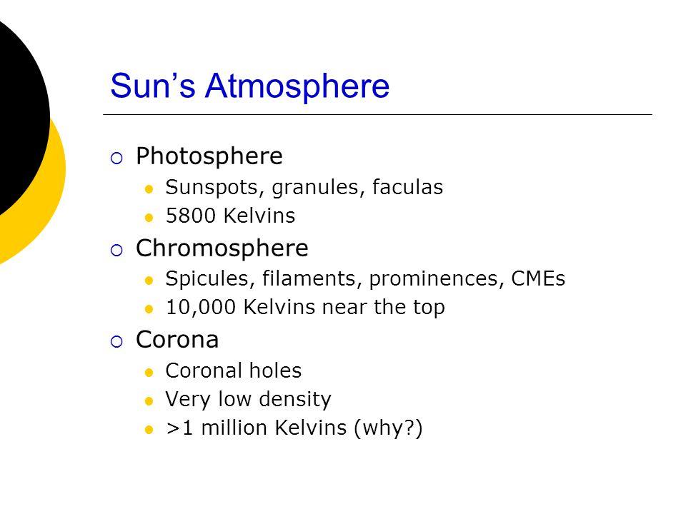 Solar Flares Cause Sun Quakes Credit: A.G.