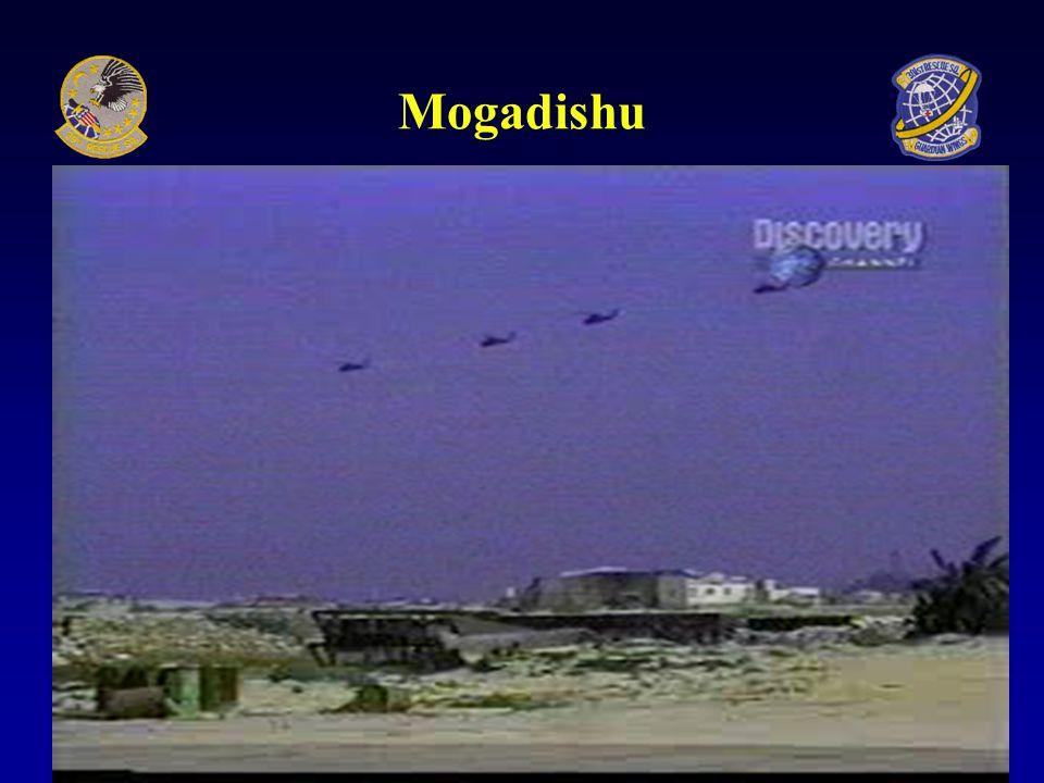 Combat SAR Operations IRAQ Turkey Iraq Standing Rescue Alert in support of Iraq's No-Fly Zones Kuwait