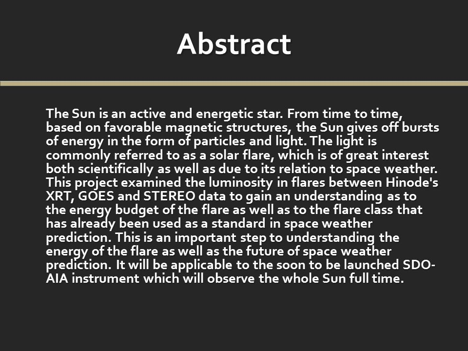 Sun's Magnetic Field Lines