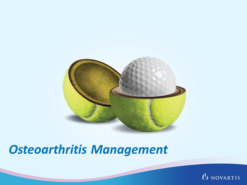 Osteoarthritis Management