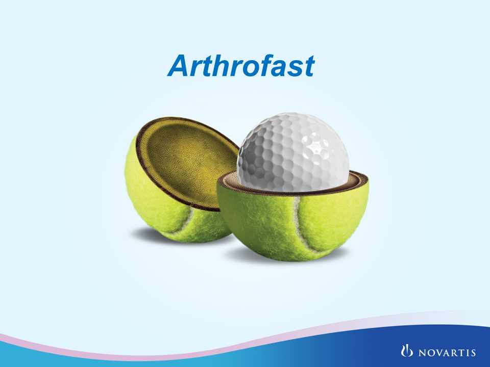 Arthrofast