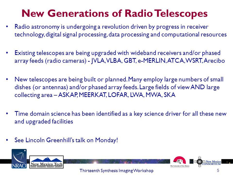 Extragalactic – Coherent Bursts.