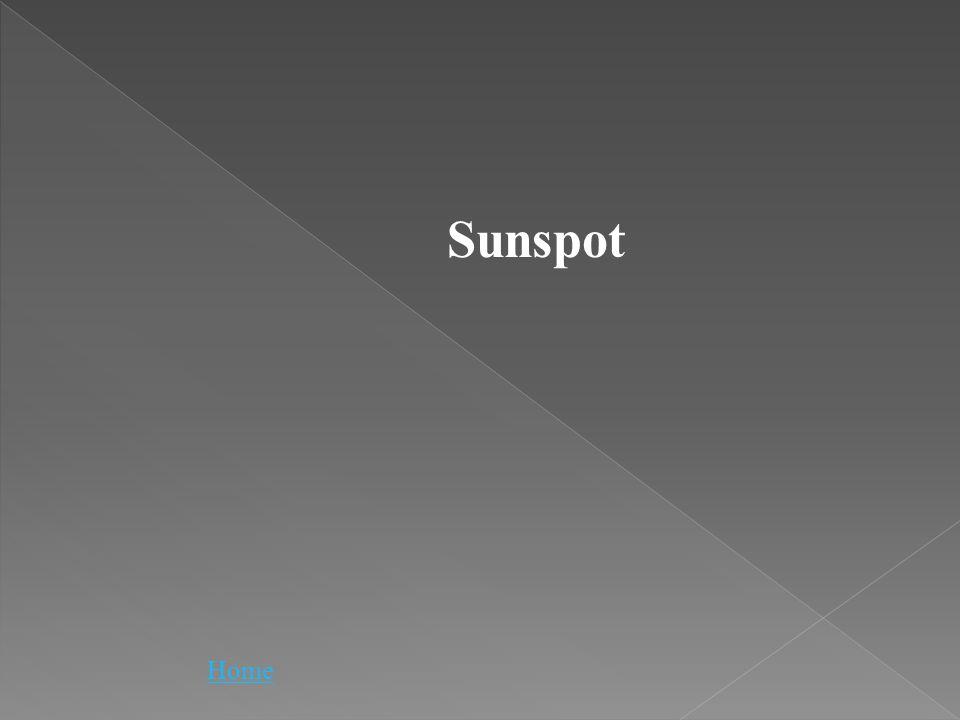 Sunspot Home