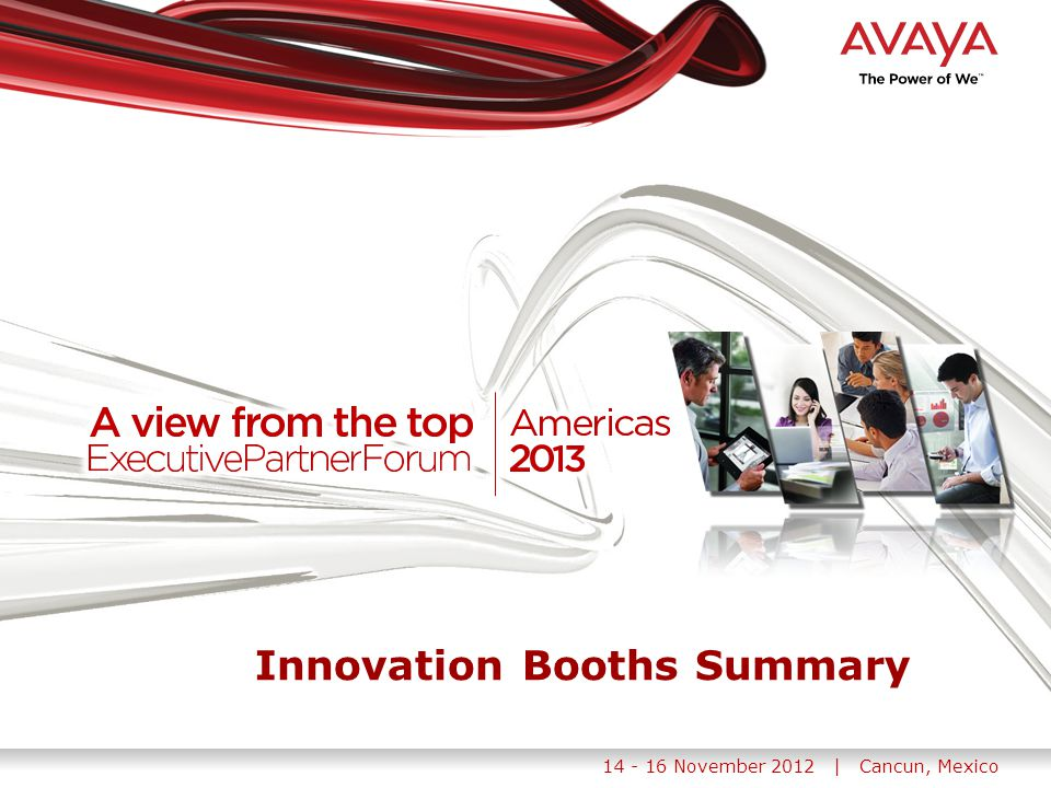 Avaya - Proprietary.Use pursuant to your signed agreement or Avaya policy.