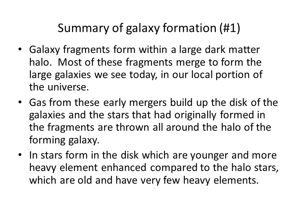 The entire quasar flares up and then returns to its normal brightness Light coming from the flare up of the quasar