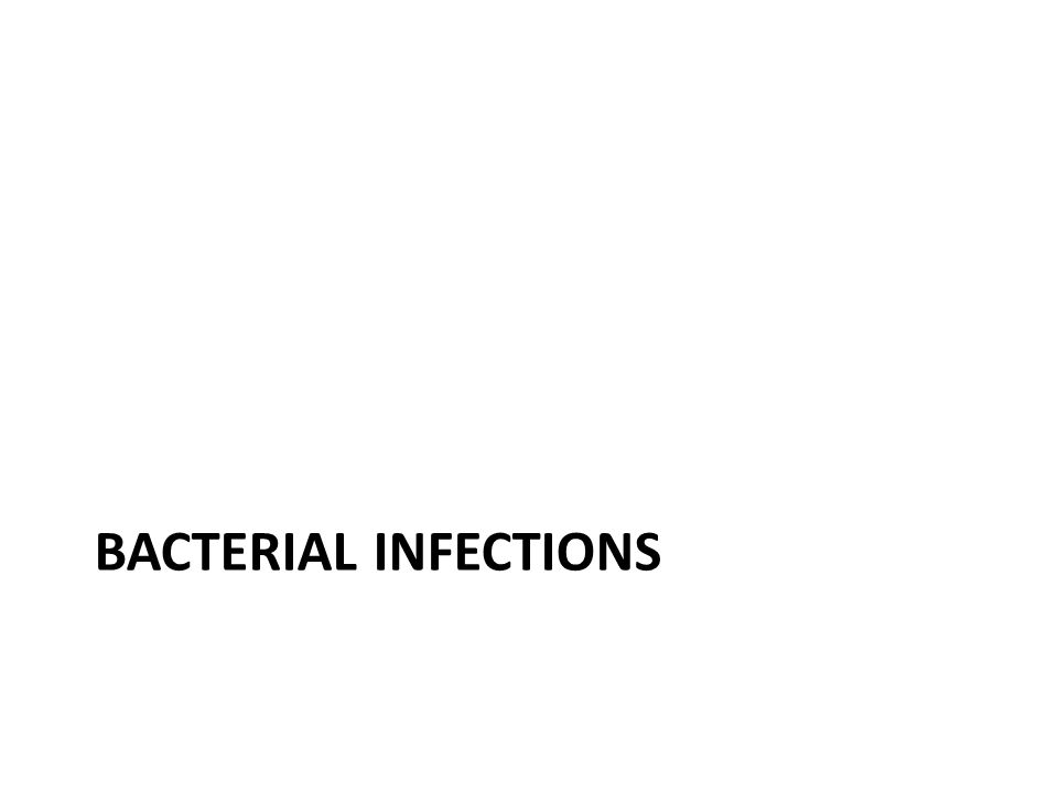 Nongonococcal urethritis Nongonococcal urethritis: any inflammation of the urethra that is NOT caused by gonorrhea infection Known to be caused by 3 different bacteria Common among men— actually more common than gonorrhea in the U.S.