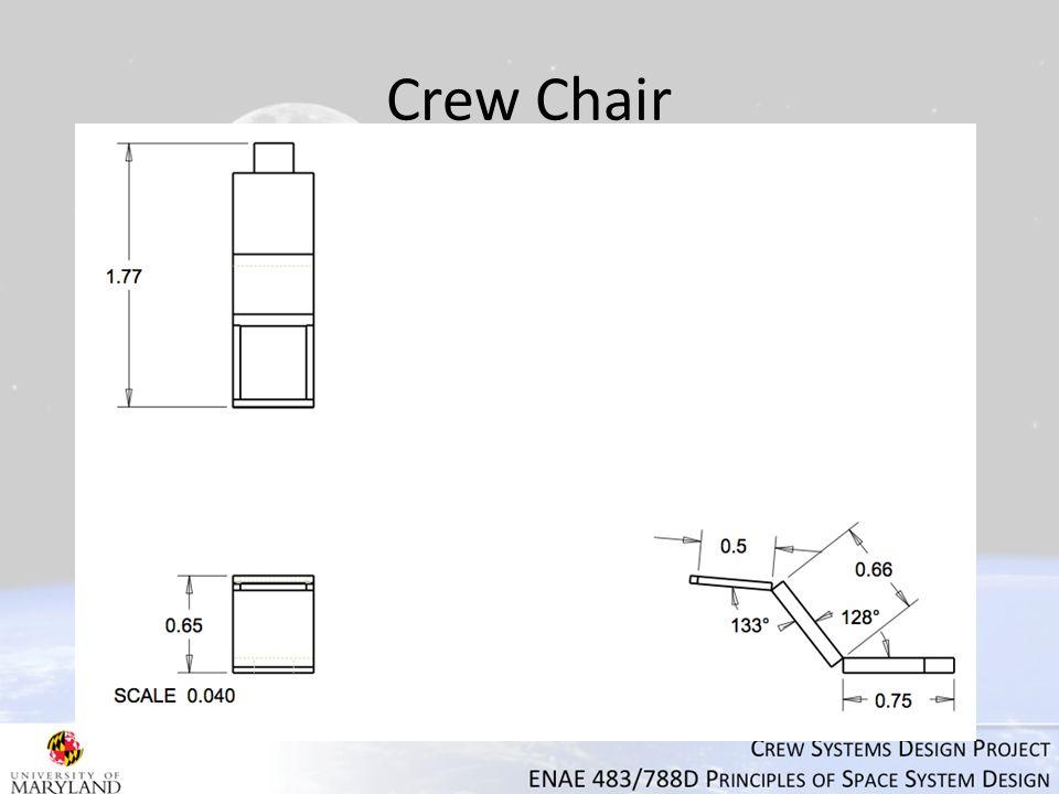 Crew Chair