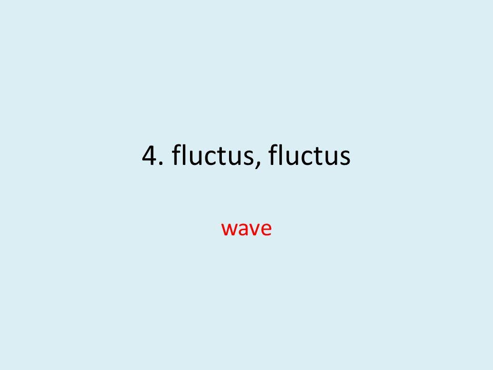 5. incutio, -ere, incussi, incussus