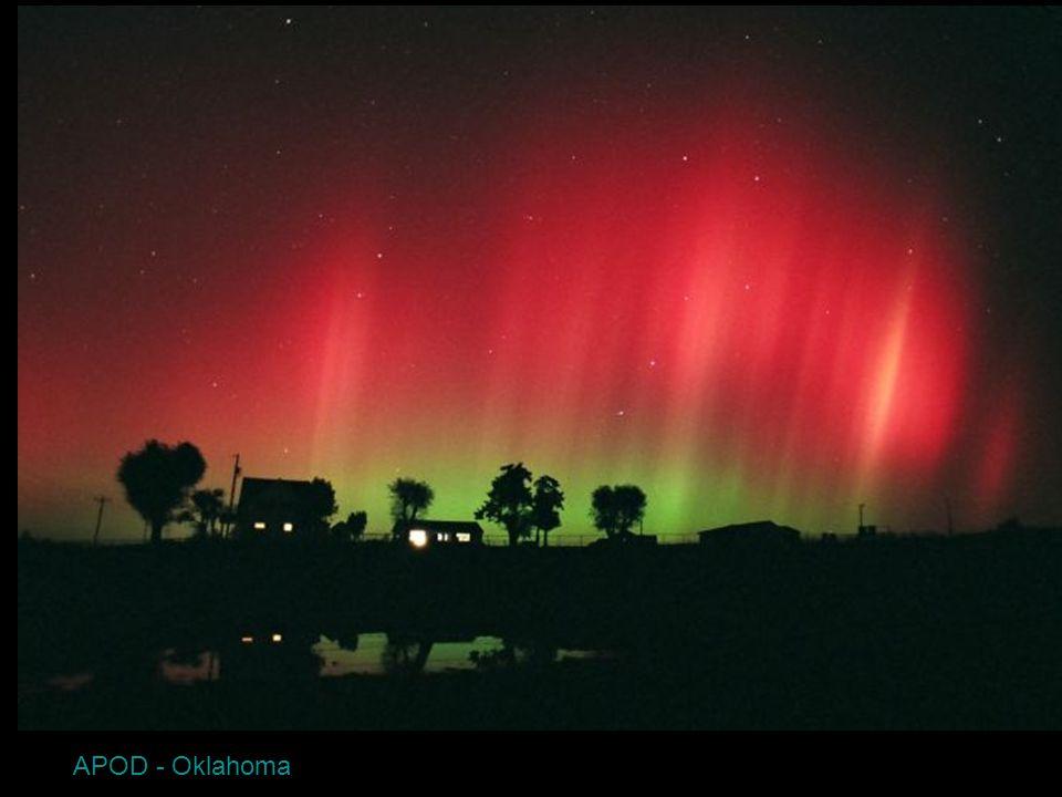 APOD - Oklahoma