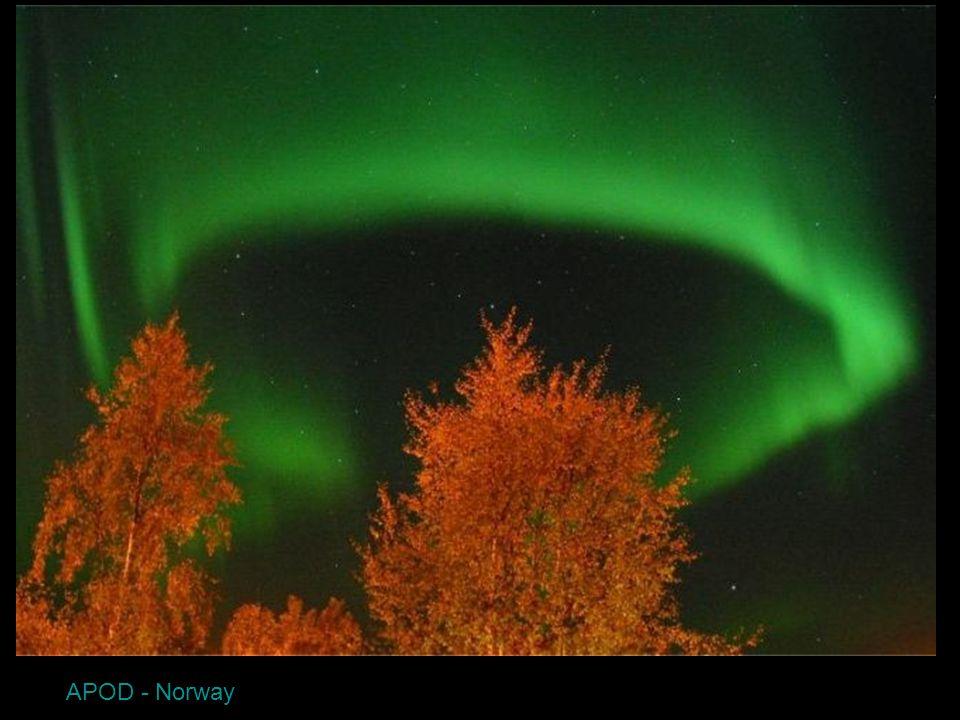 APOD - Norway