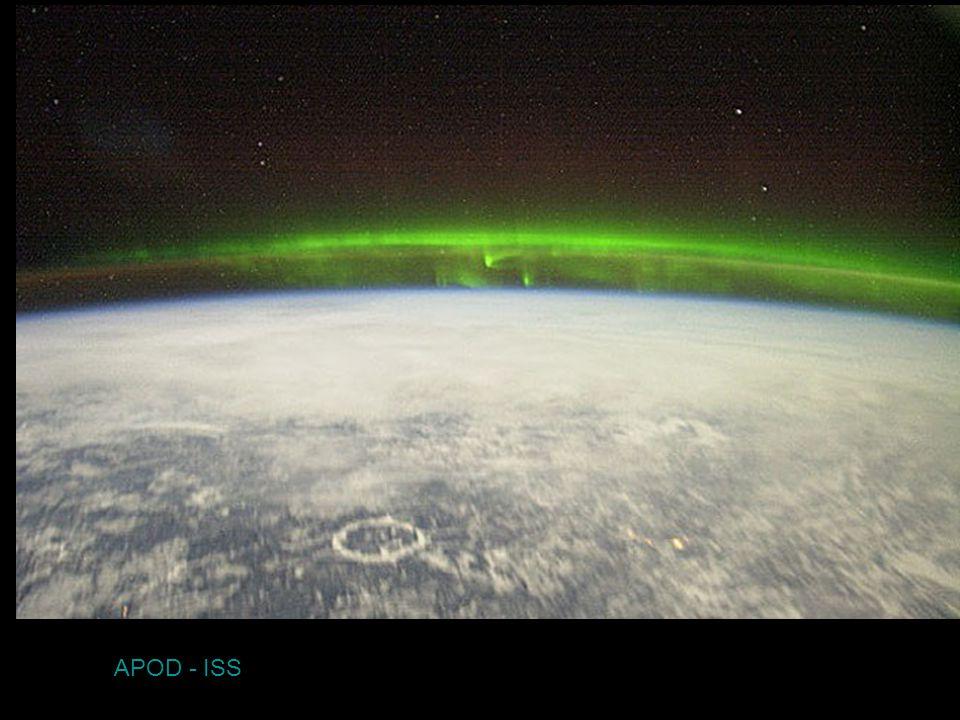 APOD - ISS