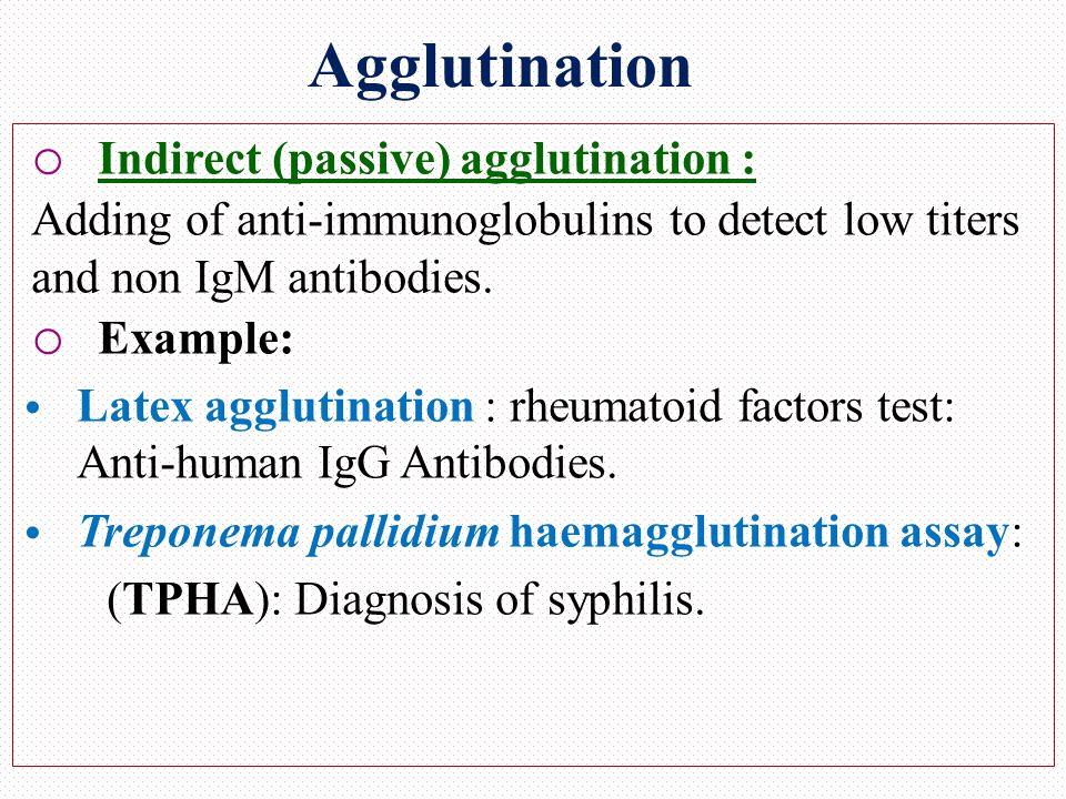 Antigen coating 1° Antibody in the patient s serum 2° antibody (enzyme- linked) Chromogenic substrate Indirect ELISA