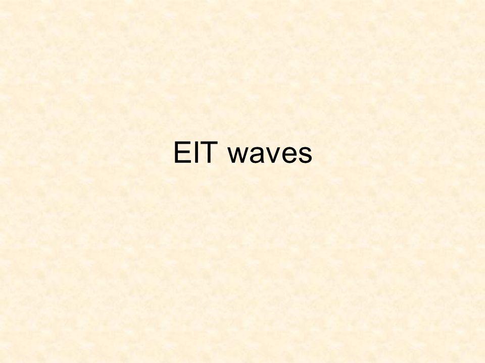 EIT waves