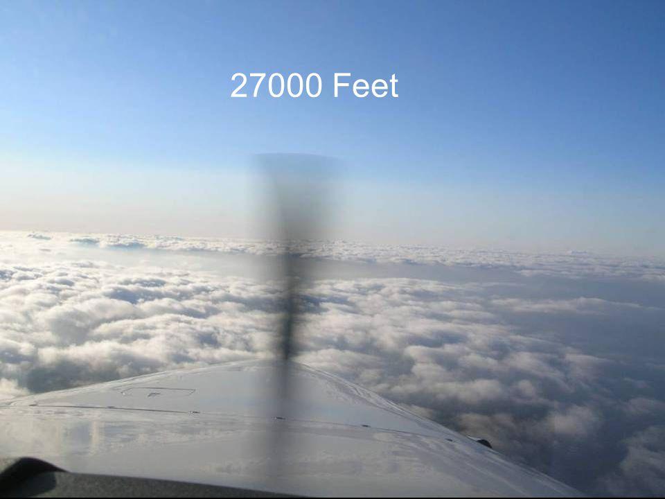 27000 Feet