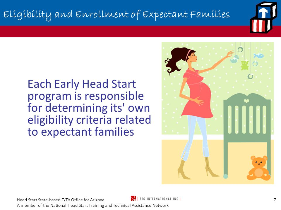 Head Start State-based T/TA Office for Arizona A member of the National Head Start Training and Technical Assistance Network 18 What do the Performance Standards state.