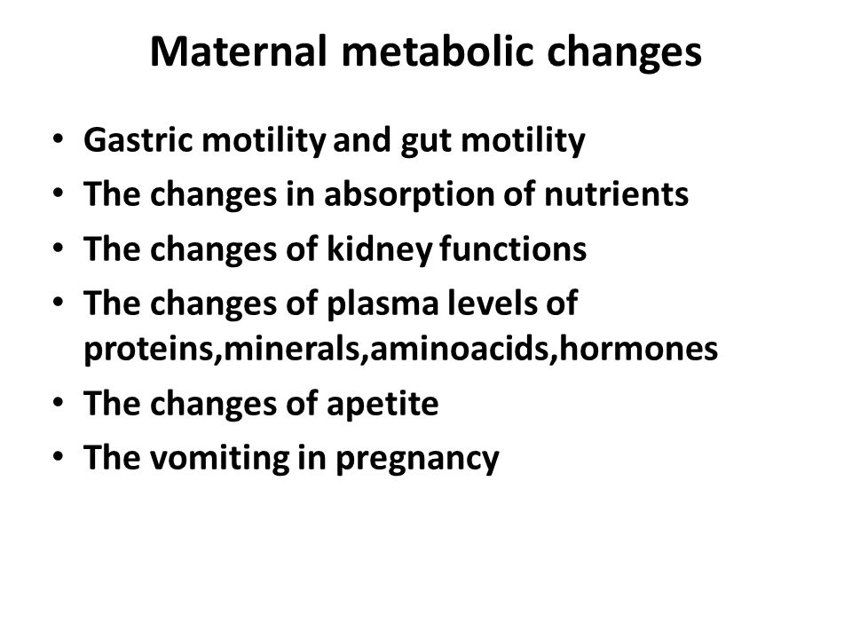 Weight gain in pregnancy Normal weight gain in singleton pregnancy- 12kg Normal weight gain in multiple pregnancy- up to 18 kg 75%-fetus,placenta,amniotic fluid,uterus,expanded volume of circulating fluid,blood elements,breasts 25%- adipose tissue