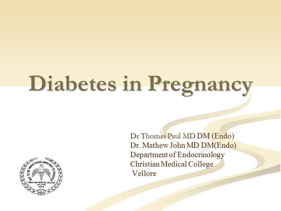 Screening test Oral Glucose Tolerance Test (OGTT): Measurement of plasma glucose after ingesting 100 g of glucose.