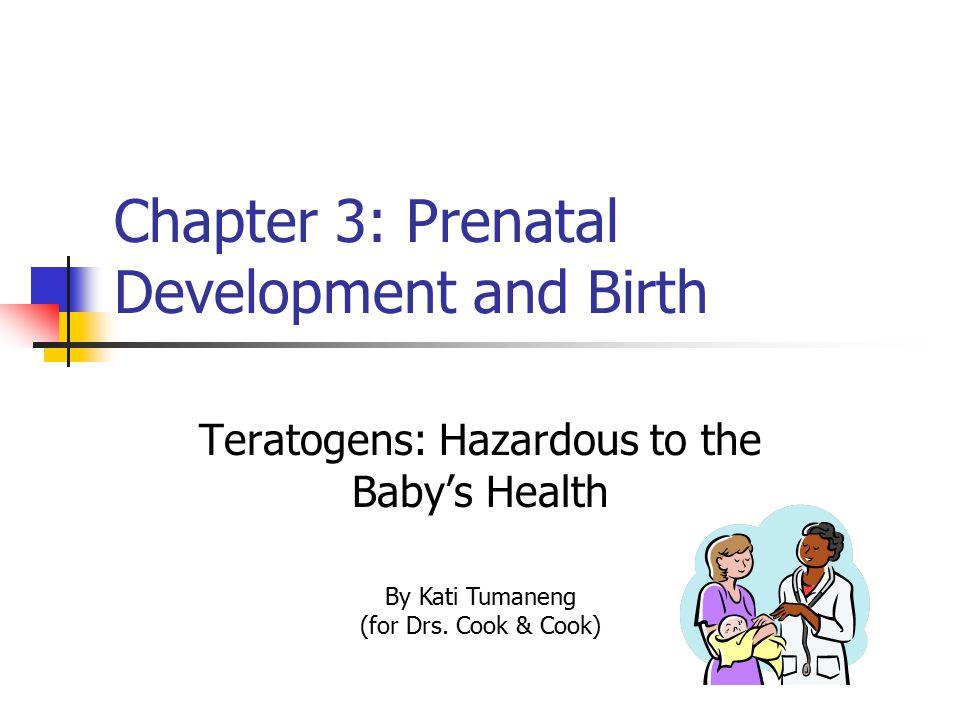Maternal Age