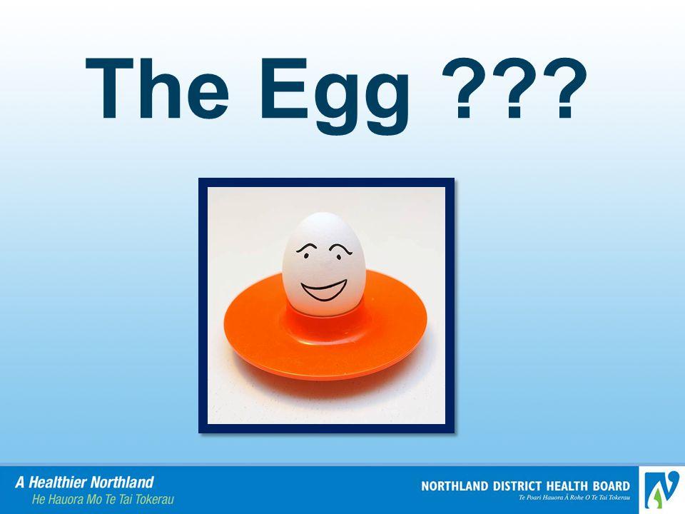 The Egg ???