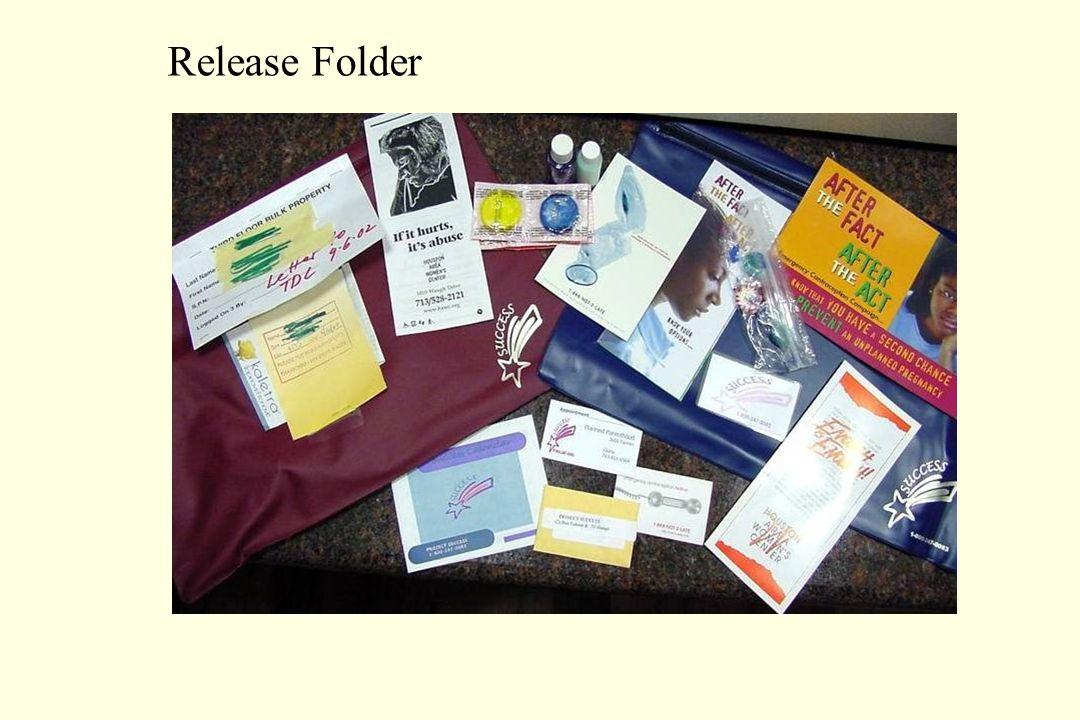 Release Folder