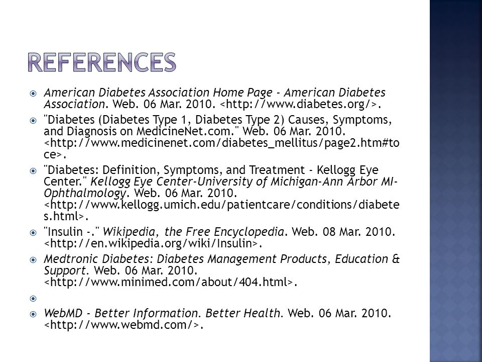  American Diabetes Association Home Page - American Diabetes Association.