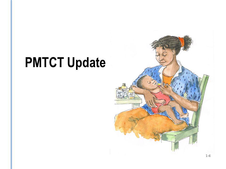 PMTCT Update 1-6