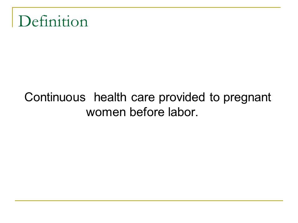 diagnosis History: I. Menstrual period. II. Morning sickness. III. Abdominal pain.