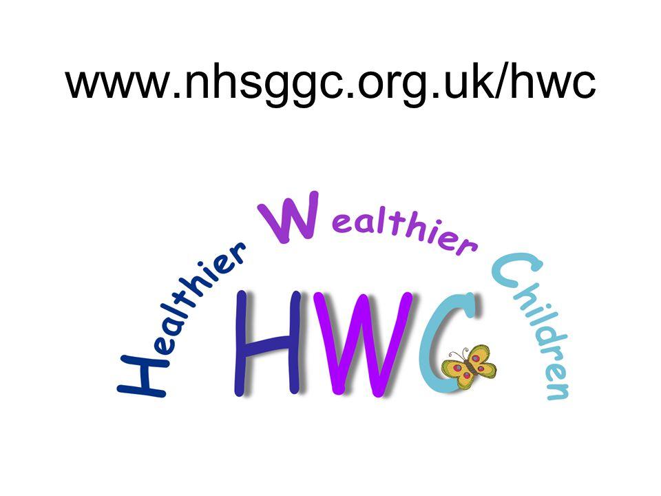 www.nhsggc.org.uk/hwc