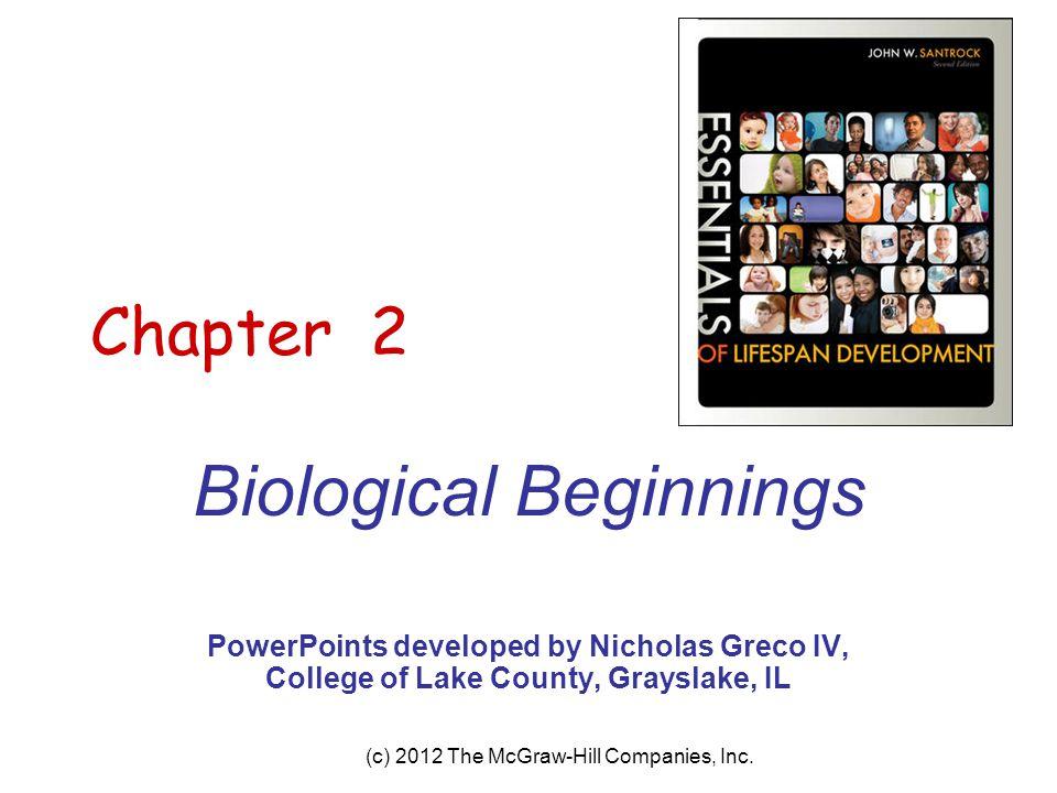 (c) 2012 The McGraw-Hill Companies, Inc.