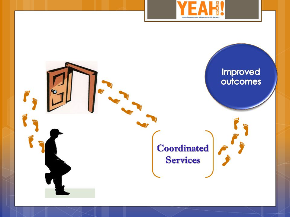 CoordinatedServices