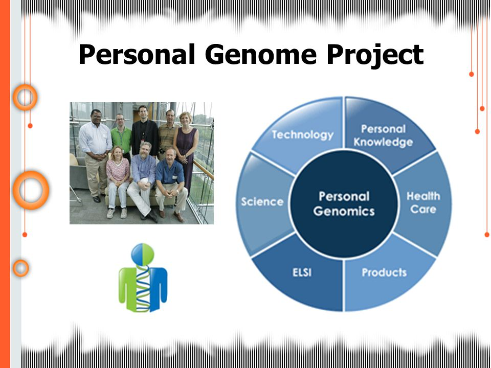 Personal Genome Project