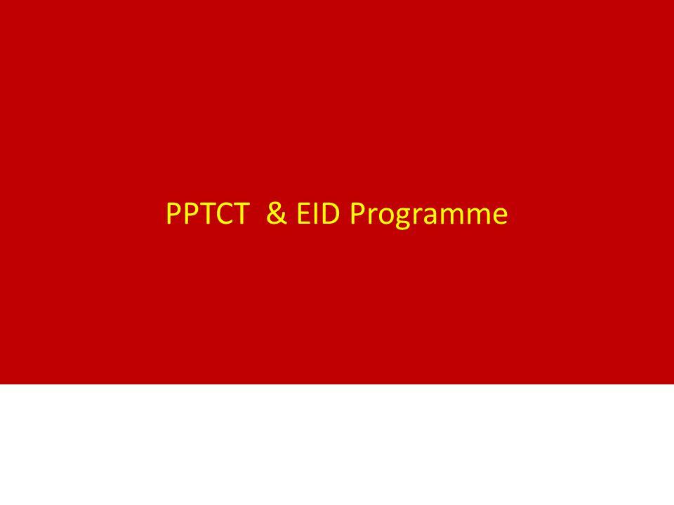 PPTCT & EID Programme