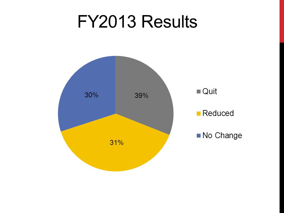 FY2013 Results
