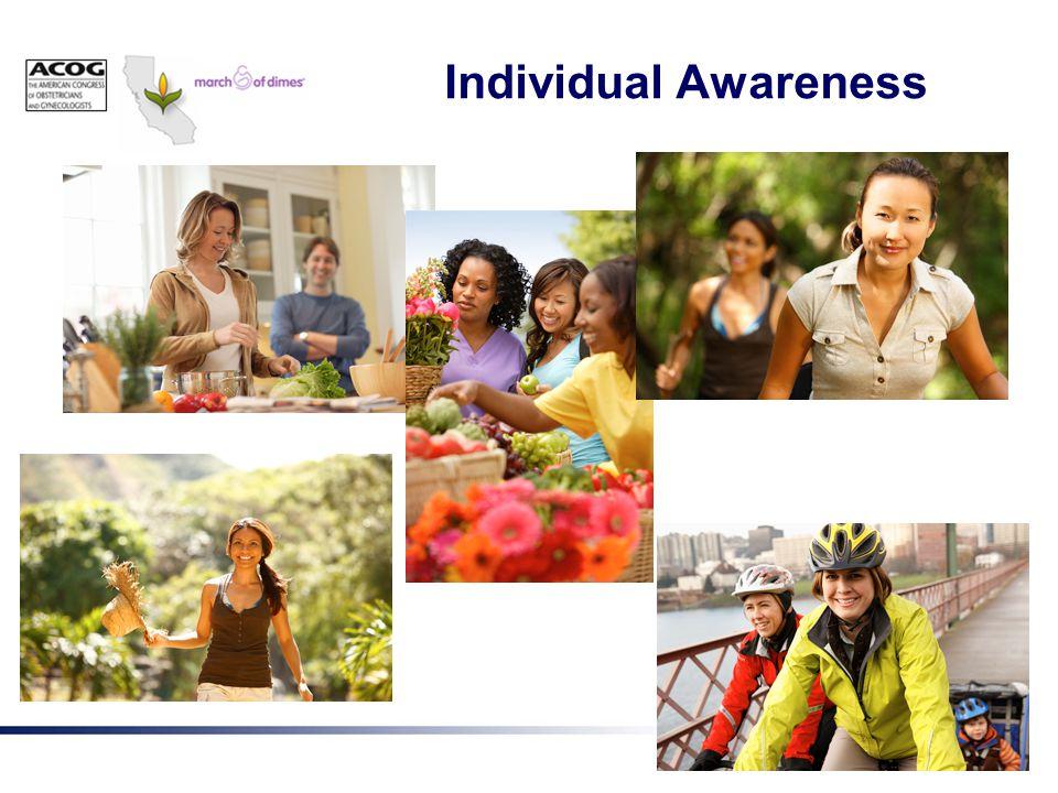 Individual Awareness