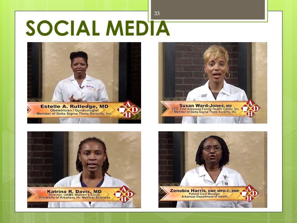 SOCIAL MEDIA 33