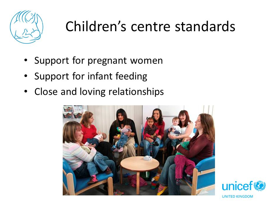 Achieving Baby Friendly Achieving all the standards Developing further to improve services Auditing regularly and continually training Bringing everyone together – partnership working