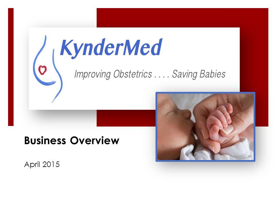 KynderMed No Offer or Solicitation.