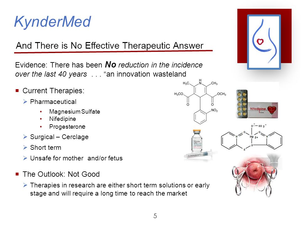 6 The Importance of Reaching Full-Term KynderMed