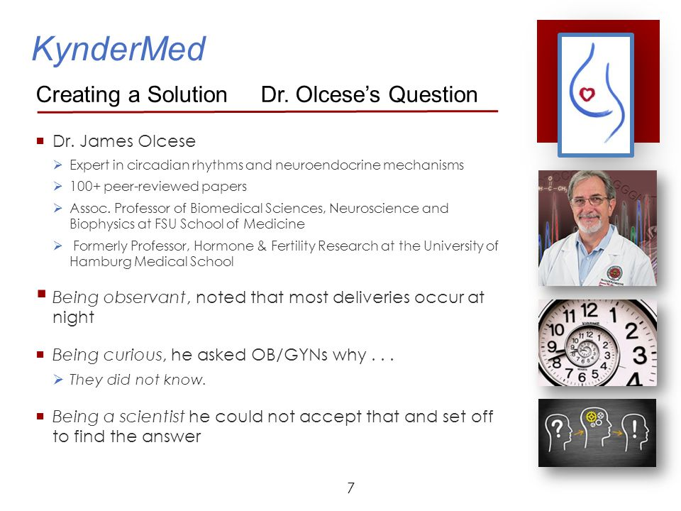 Creating a Solution Dr. Olcese's Question  Dr.