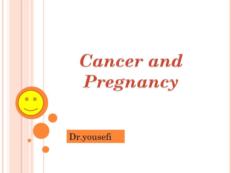 Virilization tumor in pregnancy: sertoli–leydic cell Krukenberg Mucinous cystic tumor Sex cord –stromal tumor Luteinized thecoma Luteoma of pregnancy