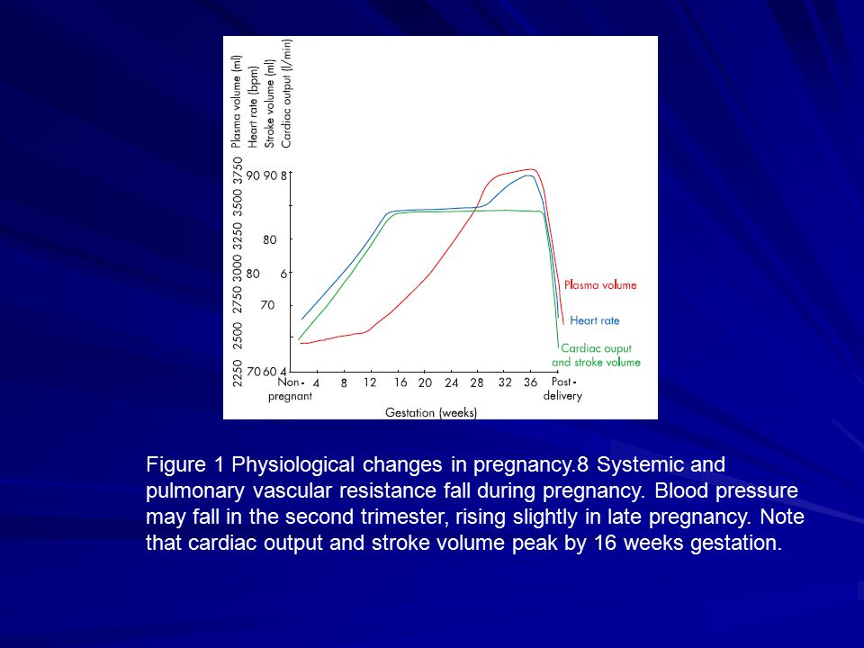 Because of increased incidence of peripartum thromboembolism, anticoagulant therapy seems indicated in the third trimester of gestation and for 4 weeks post partum Spontaneous labor is preferred to induction and should lower the chance of prematurely or the need for cesarean section an attempt should be made to shorten the 2nd stage of labor by the use of forceps or vacuum extraction with good oxygenation an attempt should be made to shorten the 2nd stage of labor by the use of forceps or vacuum extraction with good oxygenation