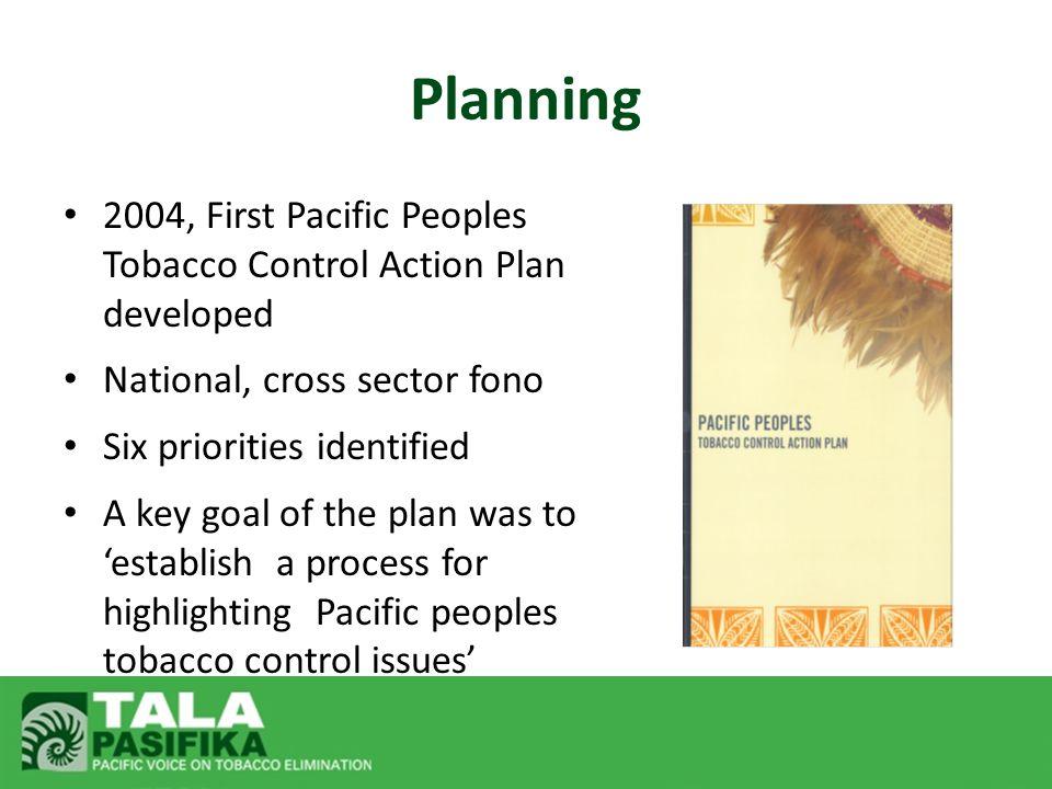 New Zealand Smoking Trends Tobacco Trends, 2005