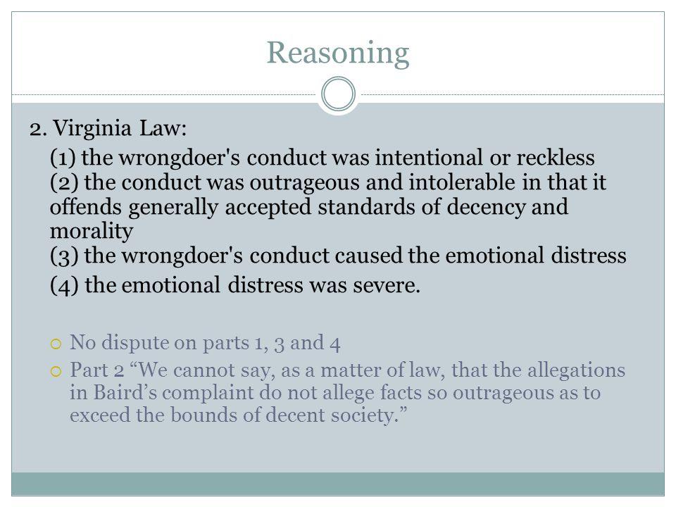 Reasoning 2.
