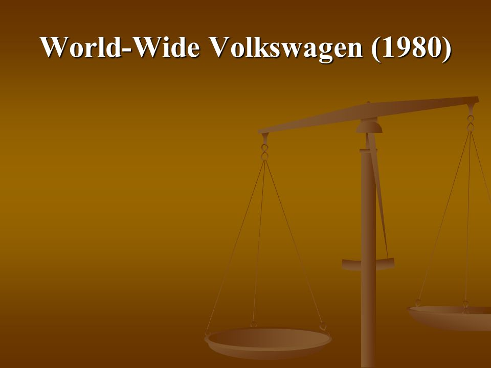World-Wide Volkswagen (1980)