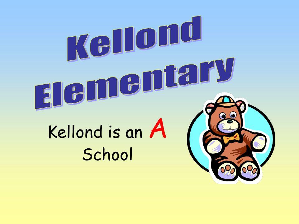 Kellond is an A School