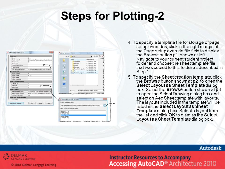 4. To specify a template file for storage of page setup overrides, click in the right margin of the Page setup override file field to display the Brow