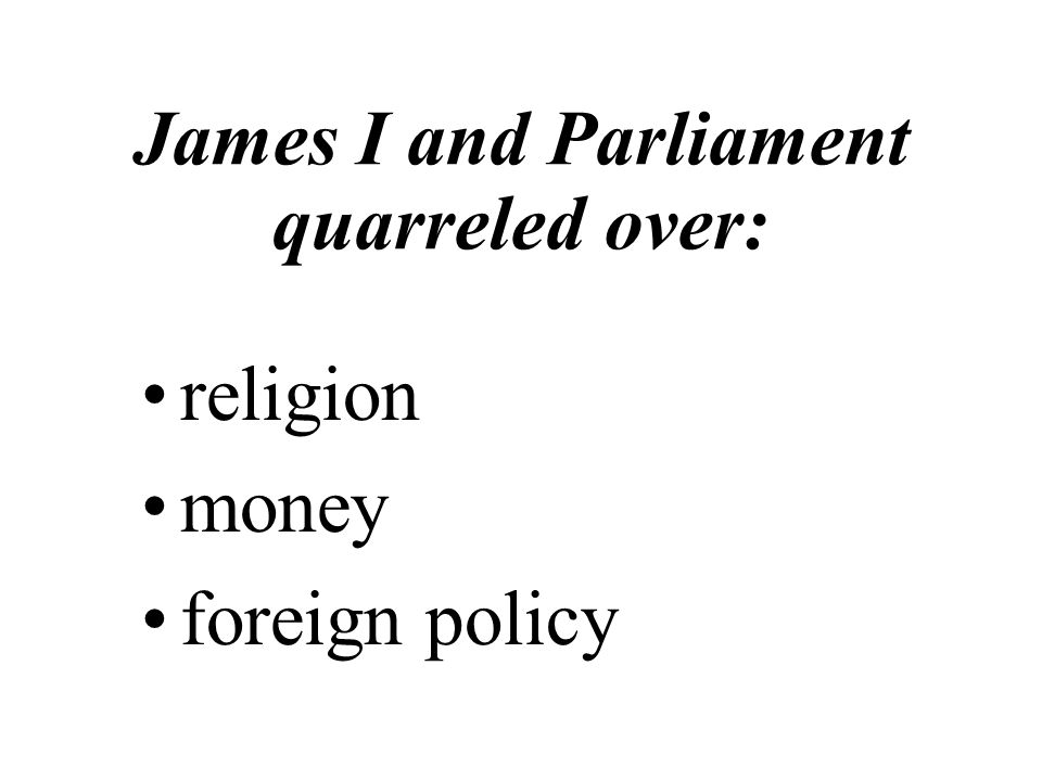 The elected representatives to the House of Commons were mostly wealthy landowners known as the gentry.