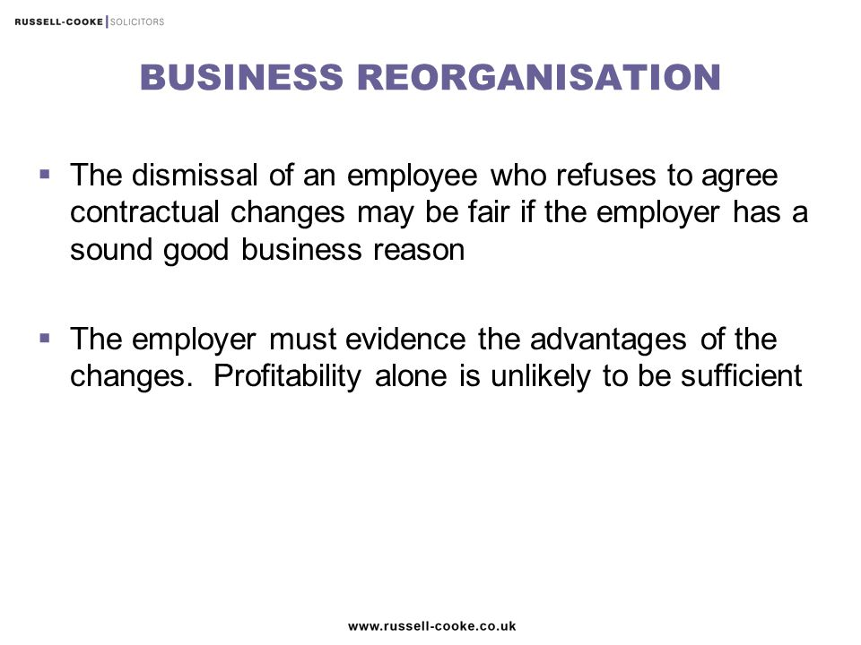 ENHANCED REDUNDANCY PAY  Is it required by contract/policy  Is it the best use of the charity's resource.